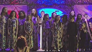 Aboriginal Australian Anthem