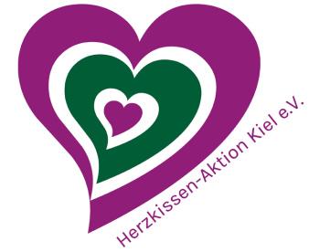Herzlich willkommen bei der Herzkissen-Aktion Kiel.
