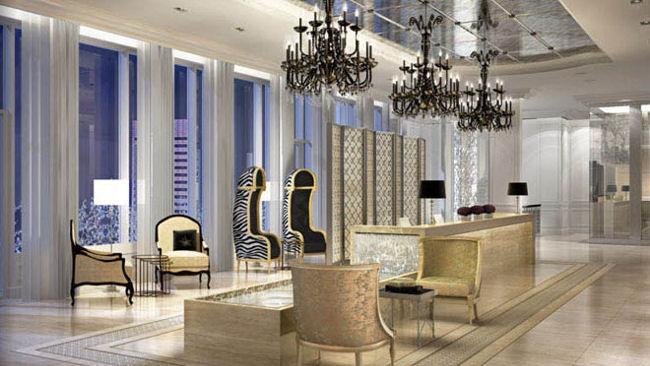 Loveisspeed Trump International Hotel Amp Tower Toronto