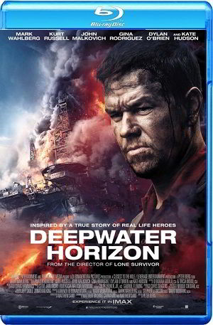 Deepwater Horizon 2016 WEB-DL 720p 1080p