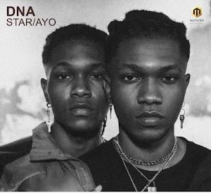 Audio: DNA Ayo