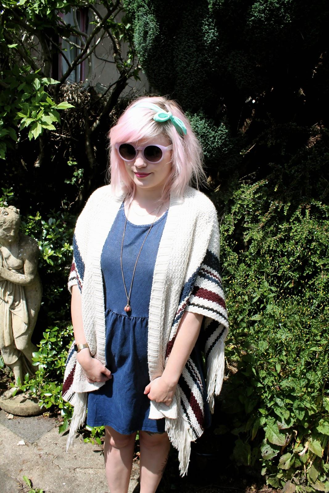 uk festival style blogger