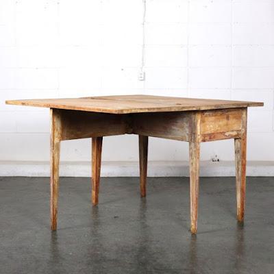 アンティークテーブル