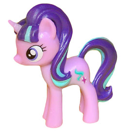 MLP Magazine Figure Starlight Glimmer Figure by Egmont