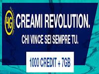 tariffa PosteMobile creami revolution: prezzo, soglie