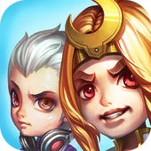 Download Game H&O2: Heroes Tower Defense RPG v1.1.3 Mod APK