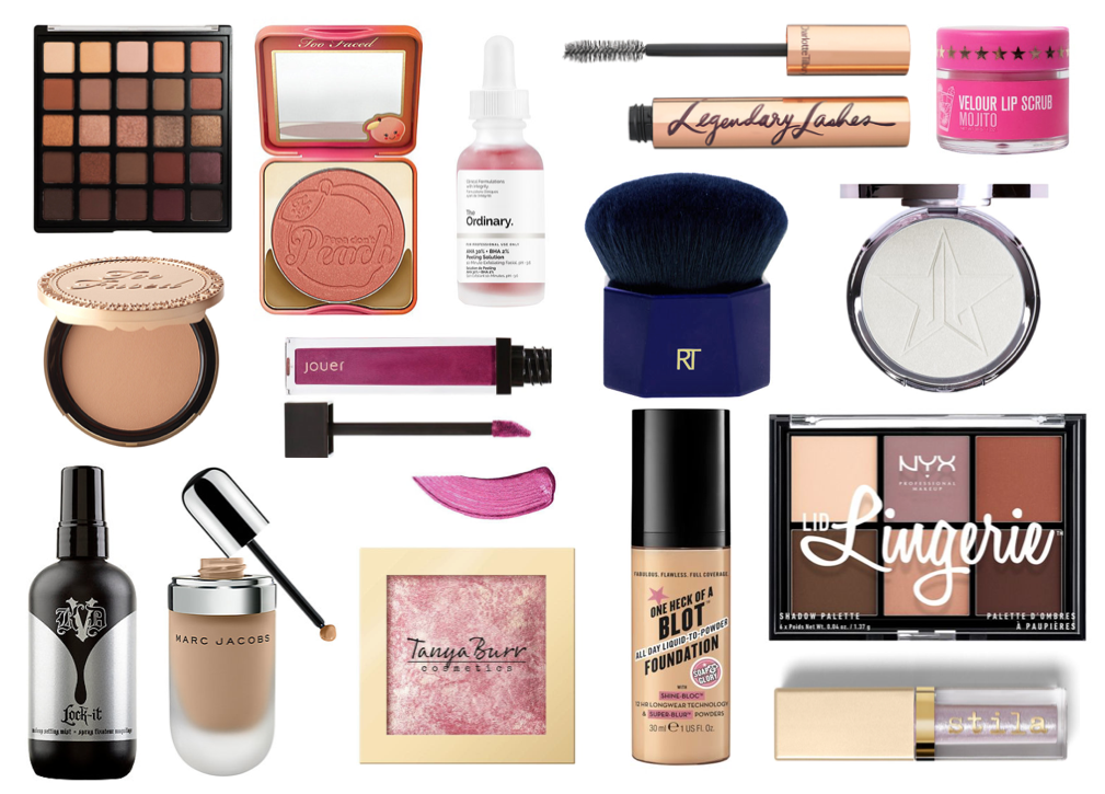 Beauty Wishlist #47