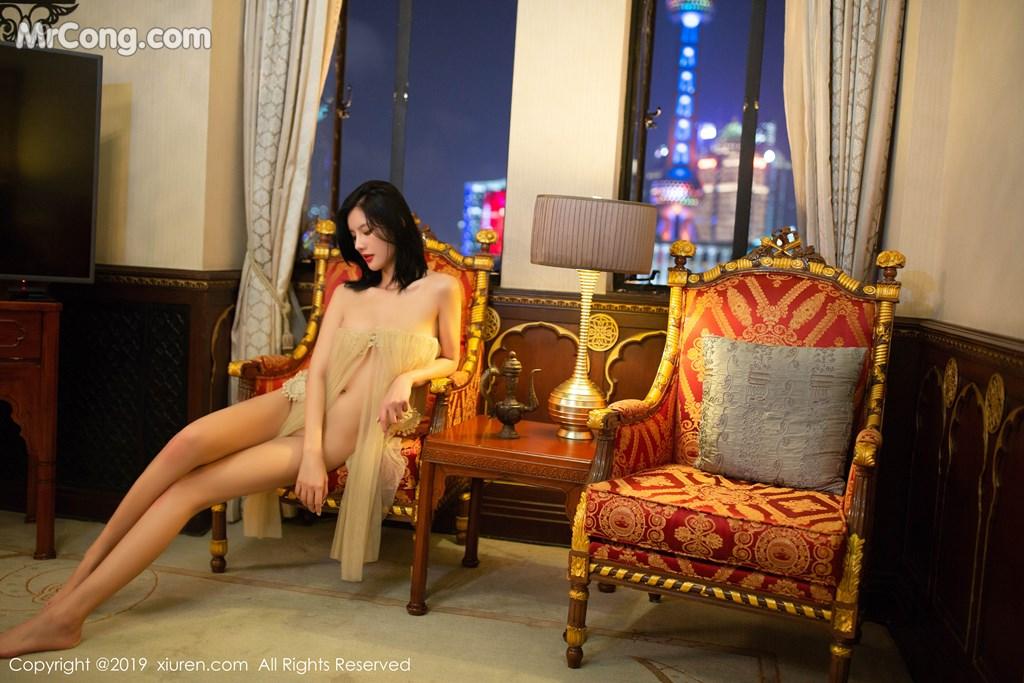 Image XIUREN-No.1668-Jiu-Shi-A-Zhu-A-MrCong.com-062 in post XIUREN No.1668: Jiu Shi A Zhu A (就是阿朱啊) (67 ảnh)
