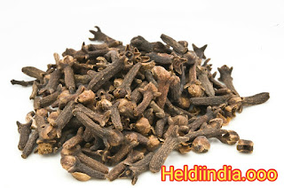Cloves benefits for body