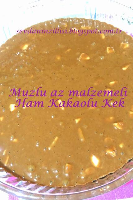 muzlu-az-malzemeli-ham-kakaolu-kek