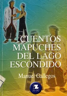 cuentos mapuches del lago escondido