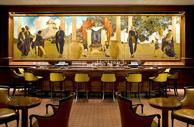 King Cole Bar St. Regis