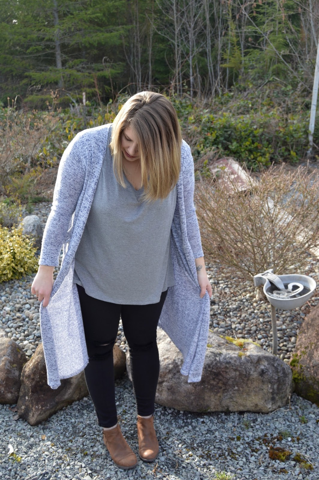 Dressing For The First Trimester