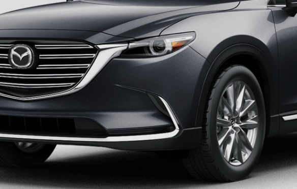 2019 Mazda CX-9 Exterior Rumors
