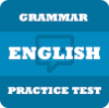 English Grammar Practice Test Icon