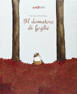 poesie sull'autunno per bambini