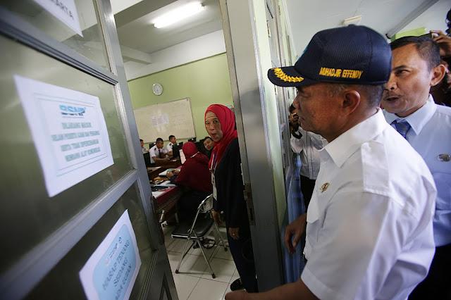 Penghapusan UN, Mendikbud Akui Sudah Usul ke Jokowi sejak 2017
