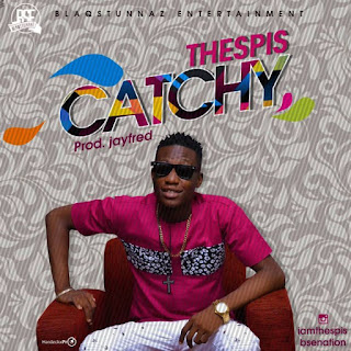 MUSIC: Thespis – Catchy