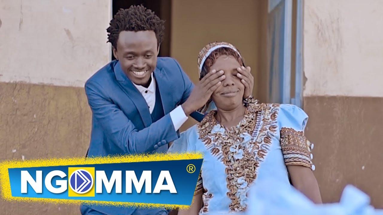 New Video: : Bahati Ft Eddy Kenzo – Barua Kwa Mama | Watch
