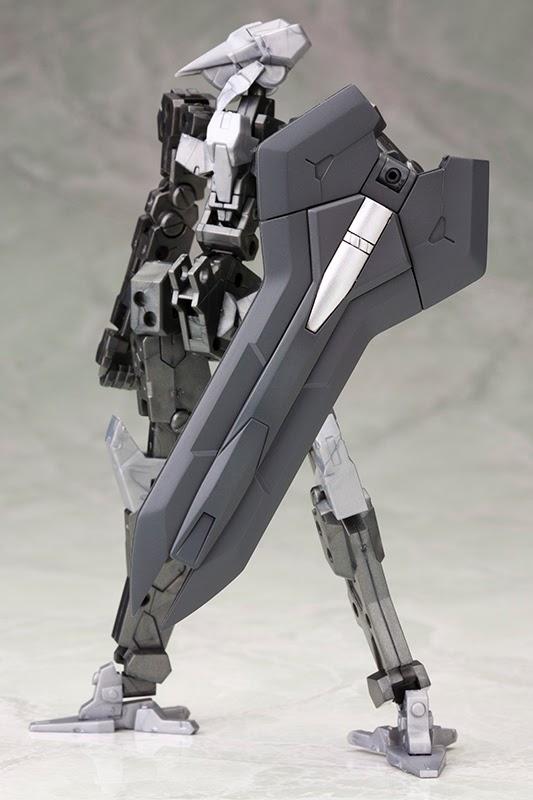 M S G Heavy Weapon Unit 05