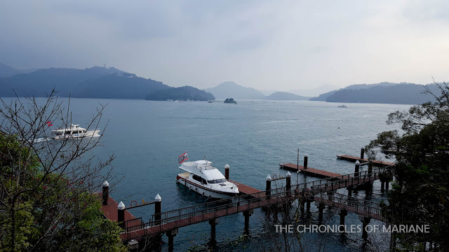 lake taiwan