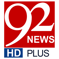92 News (HD Plus) TV Live Stream