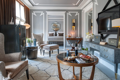 Hotel Nolinsky Parigi