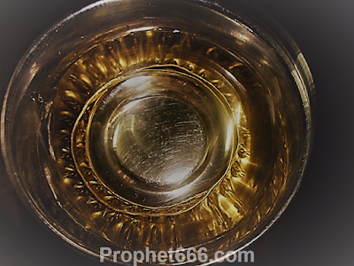 Indian Paranormal Home Remedy using Gold Water to Heal Wounds