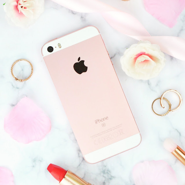 Lovelaughslipstick Blog - What I Get Up To On My Phone