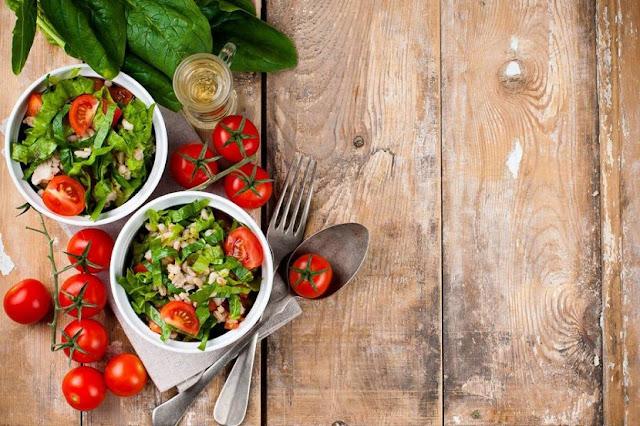 Restaurantes veganos em Florença