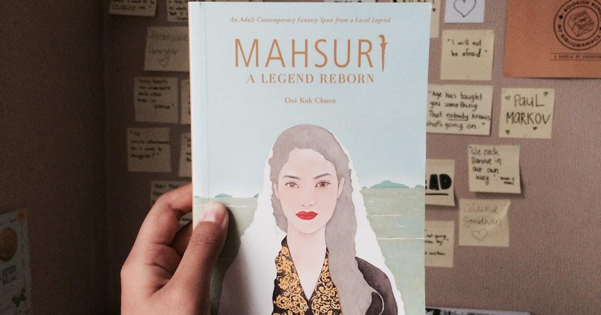 Maliemania Review Mahsuri A Legend Reborn