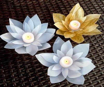 porta-velas-con-forma-flor