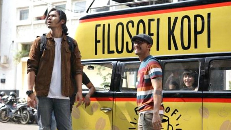 Download Film Filosofi Kopi 2: Ben & Jody Full Movie Mp4 (2017)