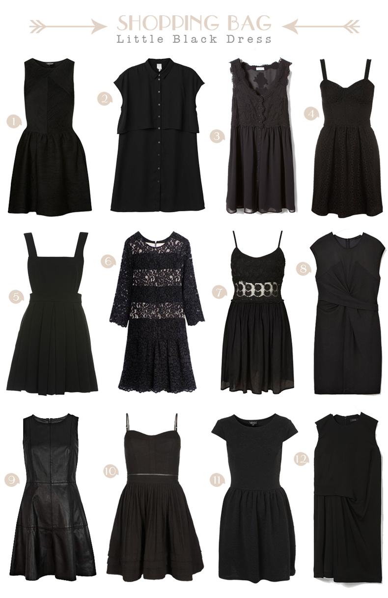71d4cab47 vestidos basicos para el guardarropa