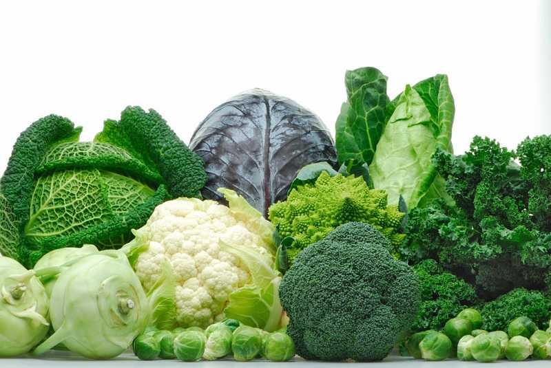 Quais São os Benefícios Dos Vegetais Brassica ou Vegetais Crucíferos Para a Saúde?