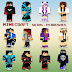 New Method How To Change Your Minecraft Skin