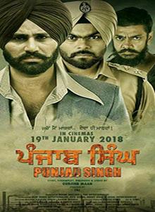Punjab Singh 2018
