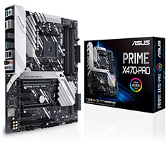 Asus PRIME X470-PRO Drivers Download