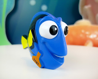 finding dory blind bags series 2 dory