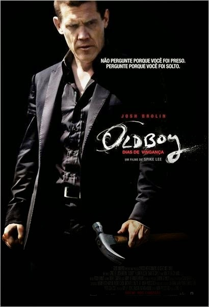 Download Oldboy: Dias de Vingança BDRip Dublado
