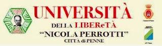"""Università della Liberetà """"Nicola Perrotti"""" : XXII lezione"""