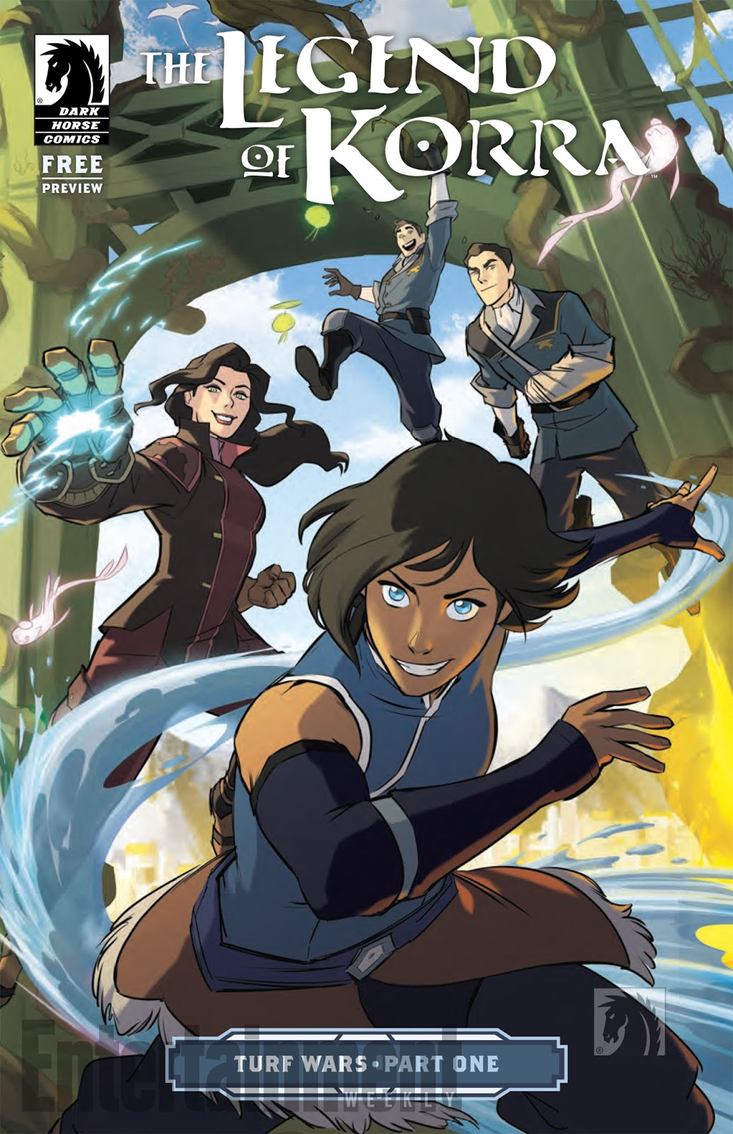 Avatar 2 Legend Of Korra