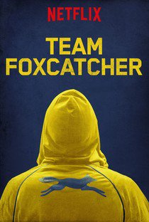 Equipe Foxcatcher Part 2 Dublado