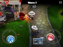 tải game bắn súng mafia rush