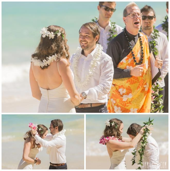 Maui elopement