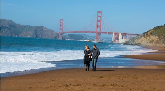 O que fazer no inverno em San Francisco