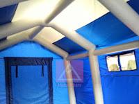 Tenda Tiup Limasan 3x4x2.8