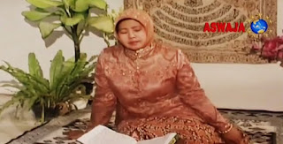 Mp3 Tilawah Qori'ah Hj. Maria Ulfa (Surat Al Imran Ayat 130)