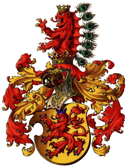 Early Habsburg Dynasty