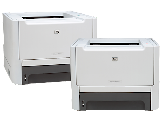 Download HP LaserJet P2010 series drivers